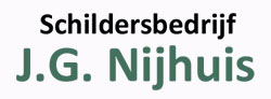 Schildersbedrijf J.G. Nijhuis